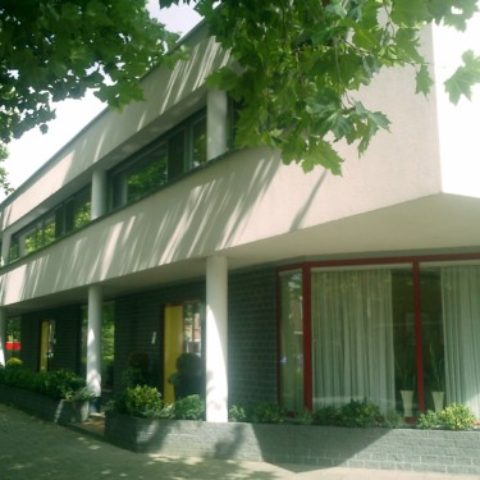 Luxe woningen Delft