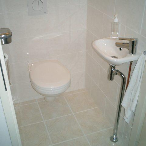 Toilet Delft