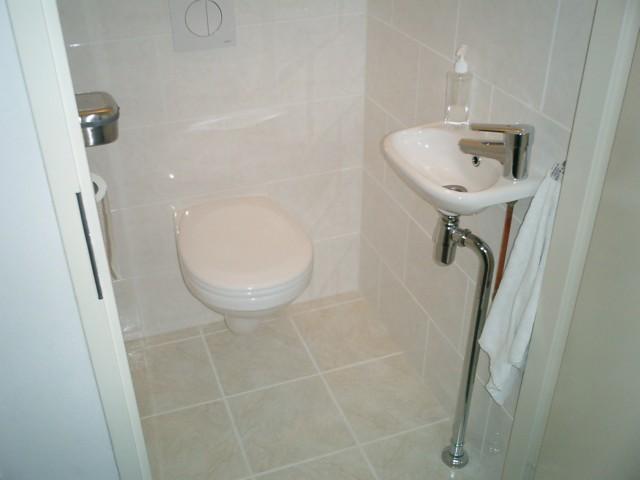 Badkamer Delft – Het Tanthof