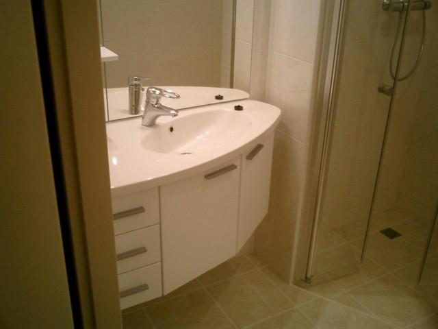 Badkamer en toiletten – Het Tanthof